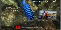 Nachlese Videokonferenz vom 5.10.2021 - Klaus Schmitz & Harald Rosentritt Malawisee